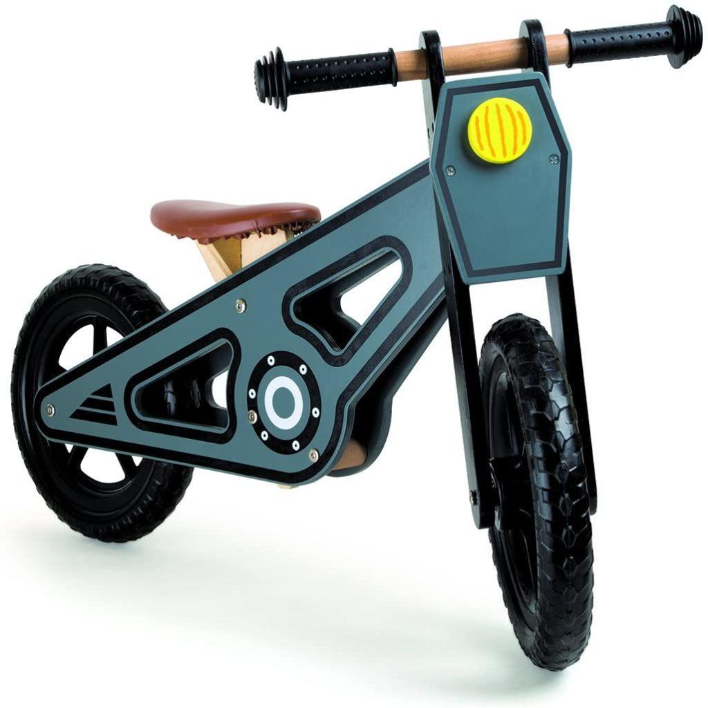 Draisienne moto bois - Speedy