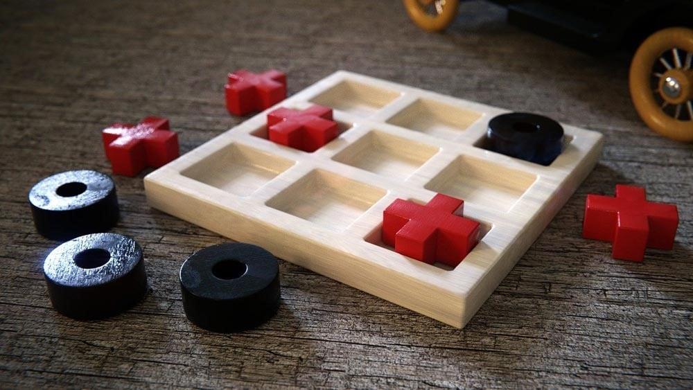 jeux en bois faits maison