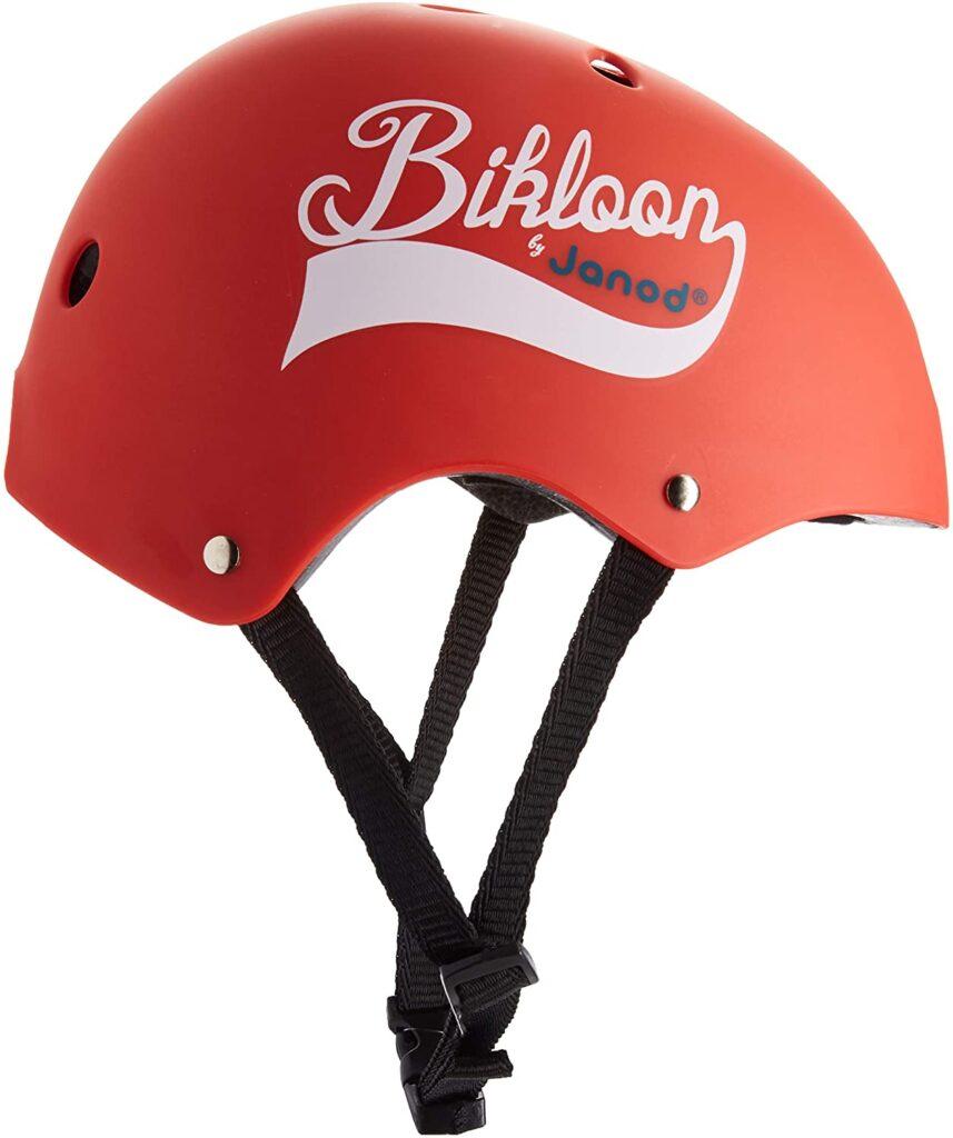 casque draisienne Bikloon de la marque Janod