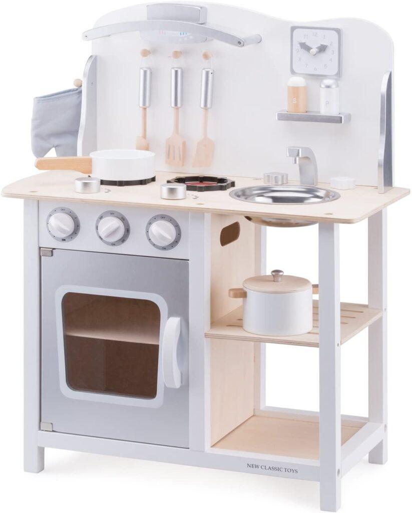 New Classic Toys - Cuisinette en bois
