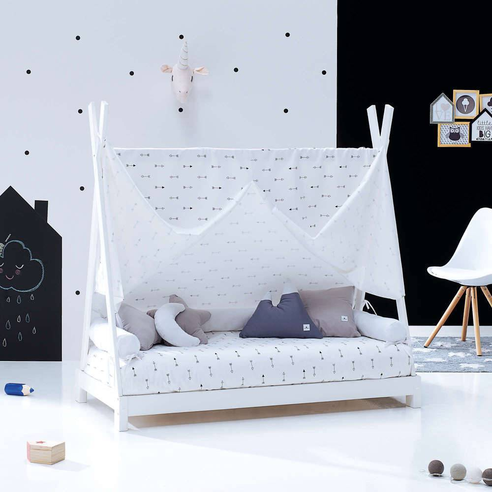 lit Montessori pour enfant